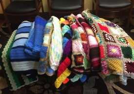 blanket drive at Altman Dental