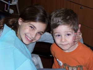 Pediatric Dentistry at Altman Dental