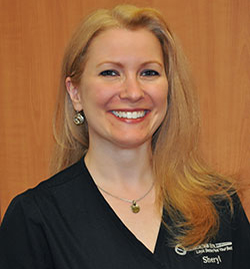 Sheryl, Clinical Director